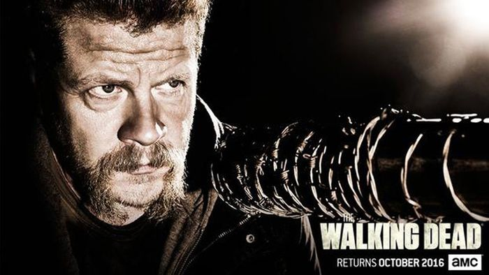 The Walking Dead Temporada 7 ¡Ya están aquí los zombies!
