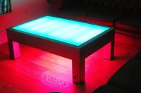 GUSMEN - Light Up Coffee Table