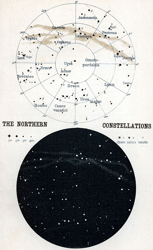The Project Gutenberg eBook of A Text-book of Astronomy, by George C