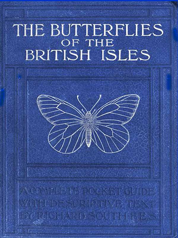 The Project Gutenberg eBook of The Butterflies of the British Isles
