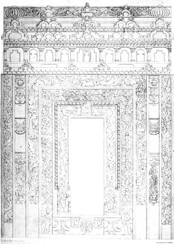 Annals and Antiquities of Rajasthan, vol 3 of 3, by James Tod