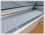 With Clean Mesh Gutter Guard