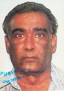 Murdered: Roger Manikam