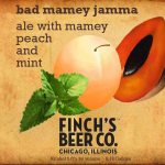 11/16 - Finch's Bad Mamey Jamma