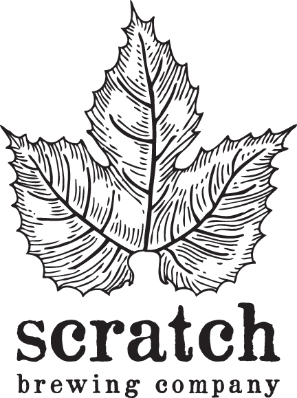 Welcome, Scratch Brewing Company.