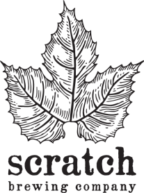 scratch_outline and logo black