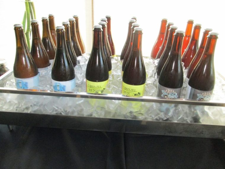 Perennial PV Beer Dinner 1