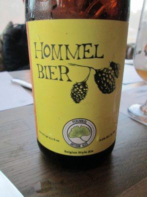 Perennial PV Beer Dinner 13