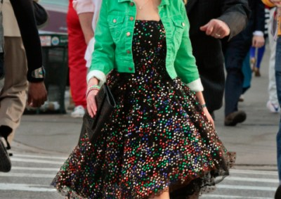 The Carrie Diaries, AnnaSophia Robb