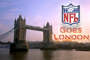 travel tips nfl london