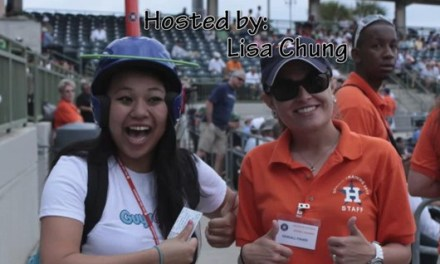 GuysGirl Visits Spring Training to Ask Fans Why They Love the Game