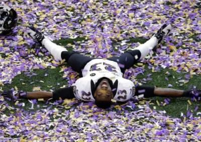 NFL, Baltimore Ravens