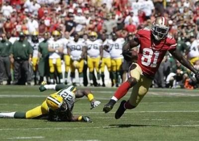 NFL, San Francisco 49ers, Anquan Boldin