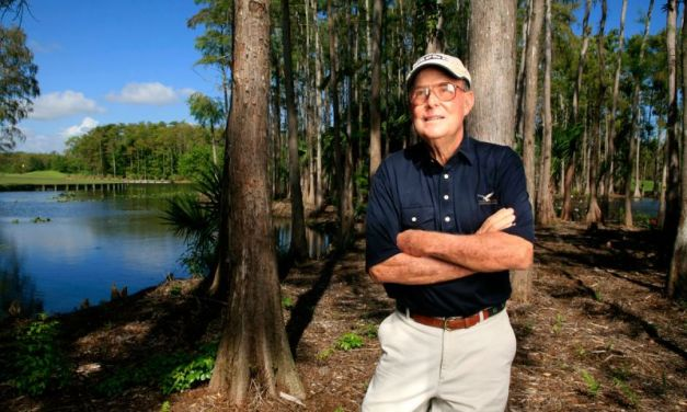 Pete Dye's Diabolical Course Design is Featured in PGA Video Series