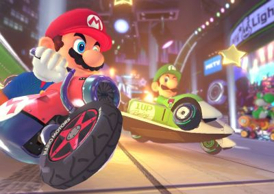 Mario Kart 8 Release Date and Trailer