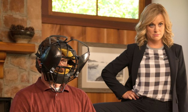 Saying Goodbye to Old Friends from Parks and Rec, Glee and Parenthood