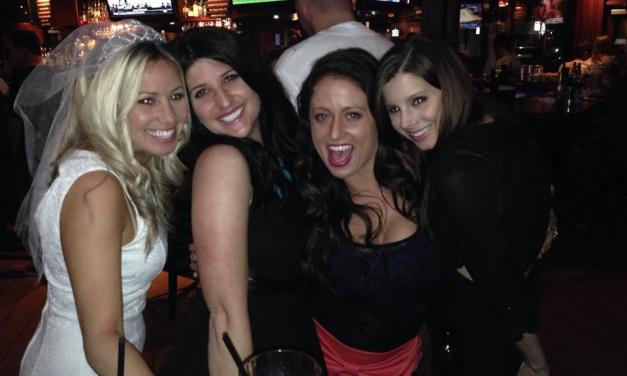 What Happens in Vegas Stays on Social Media