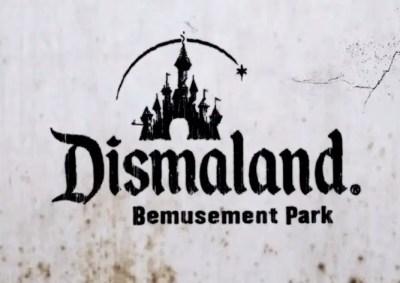 banksy-dismaland-disneyland-art