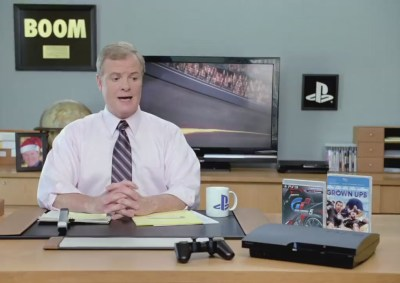 what happened kevin butler sony playstation