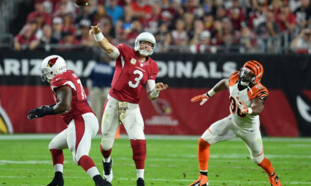 Why the Arizona Cardinals could beat the Carolina Panthers