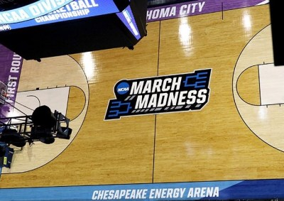 march madness final four