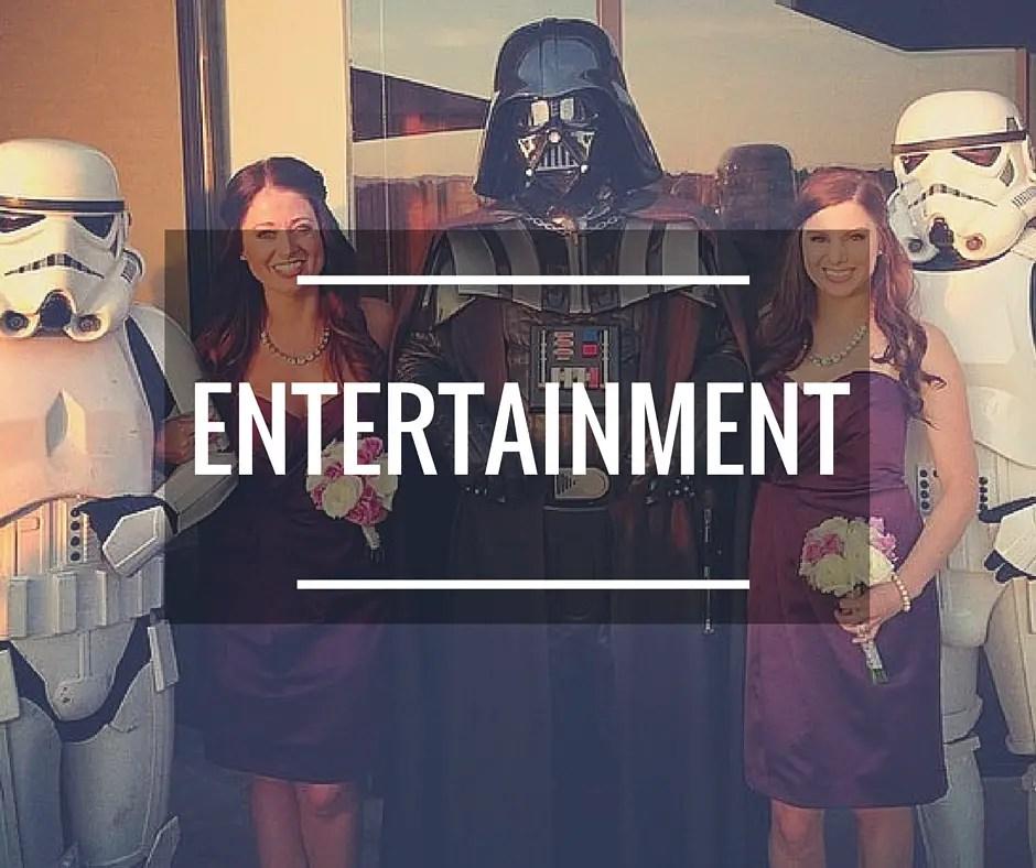 GuysGirl Entertainment