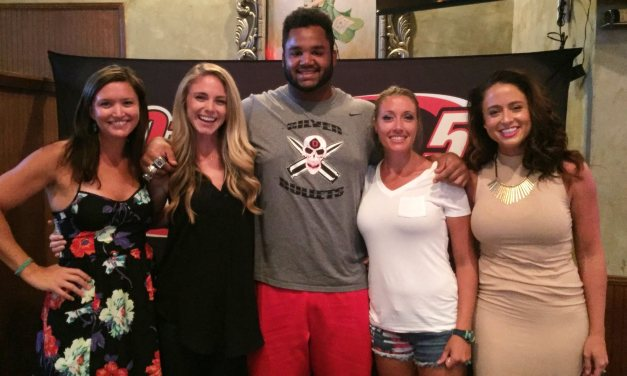 OSU National Champ + Jags Michael Bennett Joins the Show