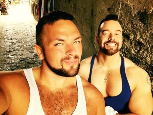 Gay gipsy