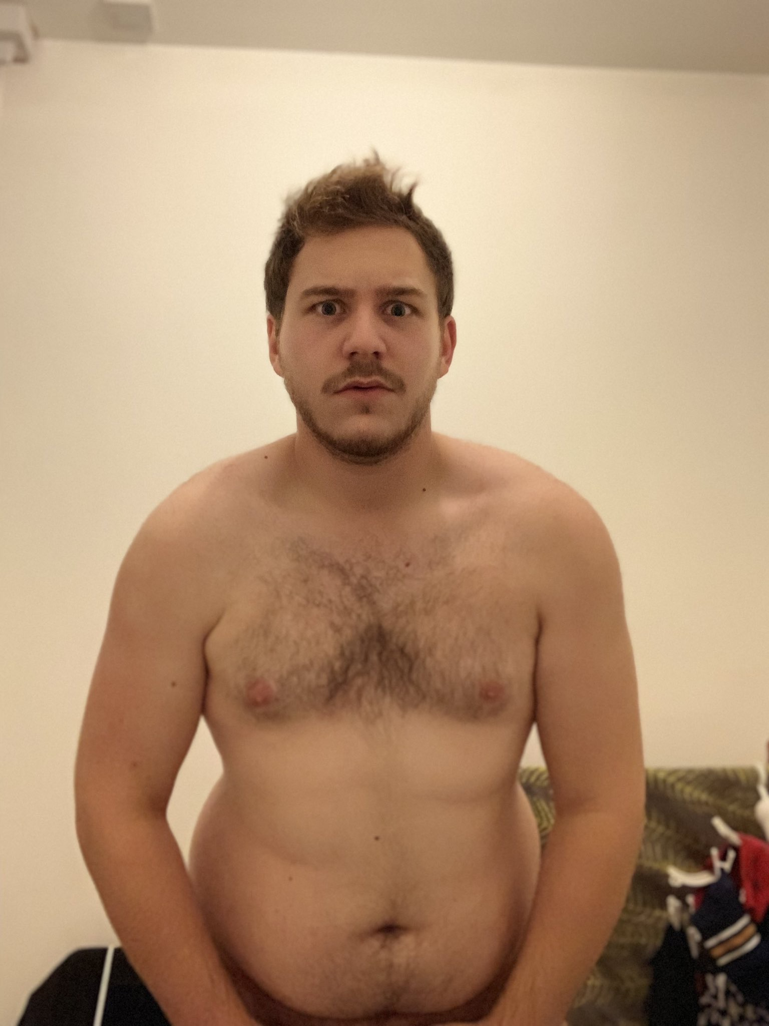 dating average looking guy