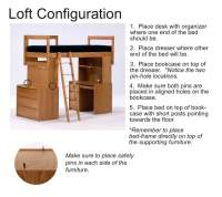 Furniture Dimensions & Lofting Instructions - Housing ...