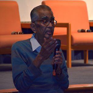Prof. C. V. Vishveshwara