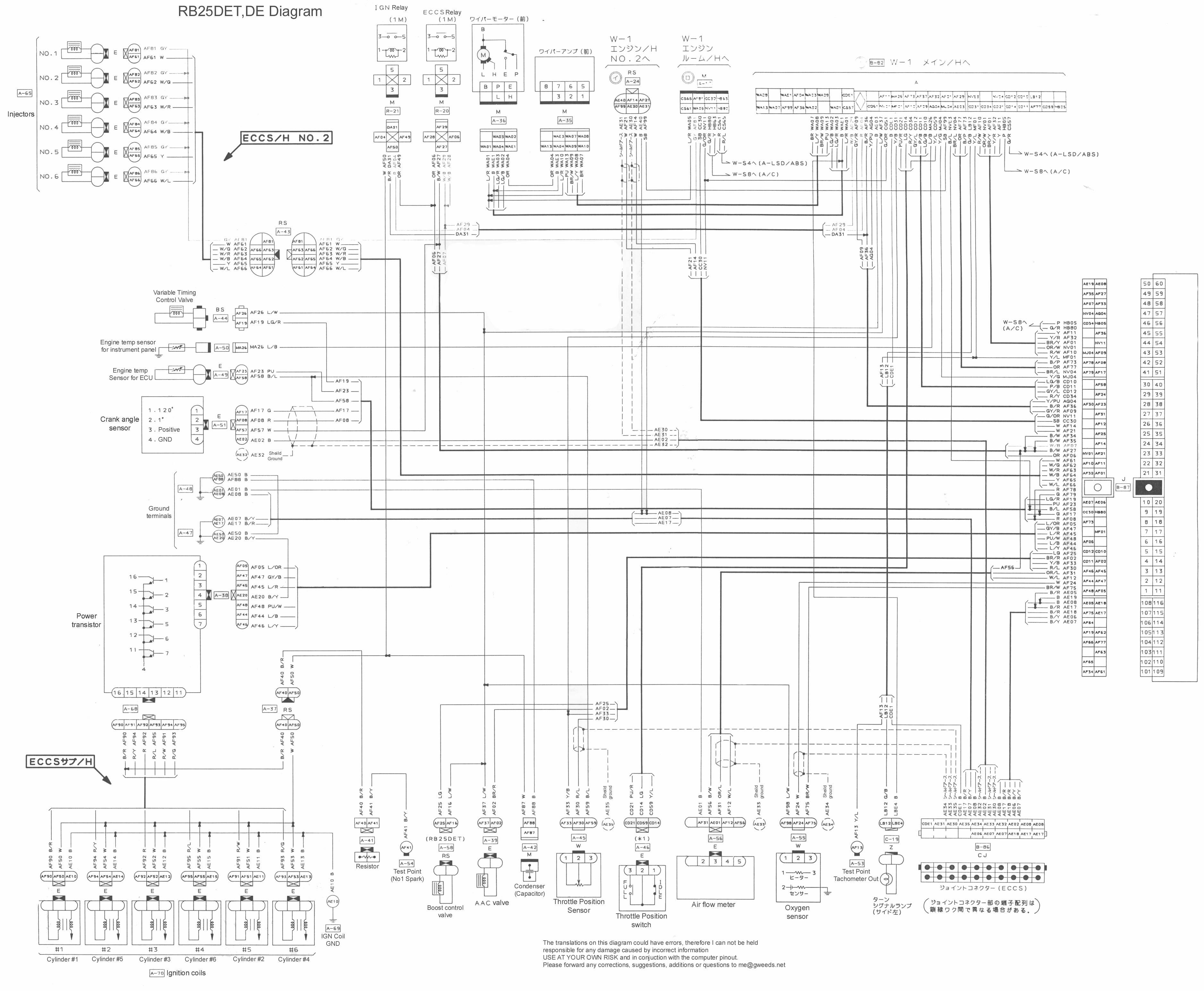 r32 skyline wiper motor wiring diagram