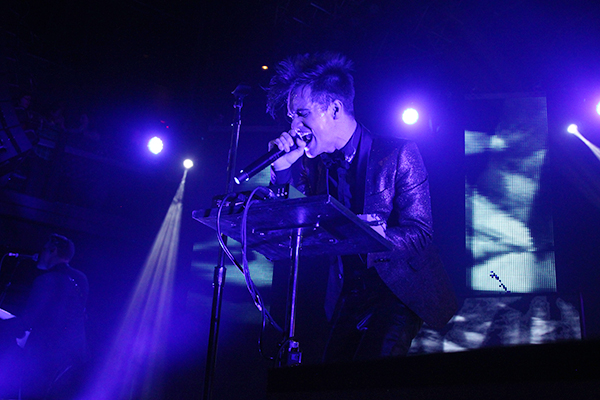 Fall Out Boy Laptop Wallpaper Concert Review Panic At The Disco Gives You Plenty To
