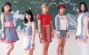 Babyraids JAPAN rilis single baru 'Senko Believer'