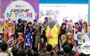 Mengakhiri Funan Anime Matsuri Di Tahun 2016 Dengan Keseruan Terbesar!