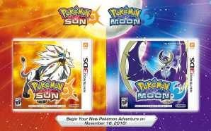 "Game Nintendo 3DS ""Pokémon Sun dan Moon"" akan dapatkan adaptasi…"