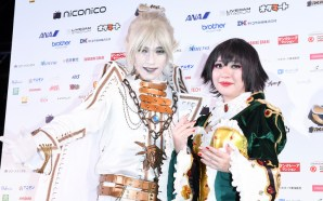 Bawakan cosplay Trinity Blood, Tim Indonesia sukses juarai World Cosplay…