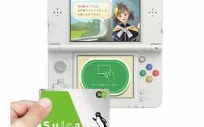 Capcom tengah mengembangkan game 3DS yang akan menggunakan kartu IC…