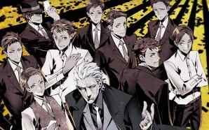 10 Anime Adaptasi dari Novel Terpopuler