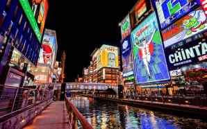 10 Lokasi Wisata Osaka yang Layak Dikunjungi