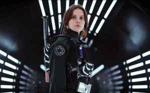 Rogue One: A Star Wars Story rilis video trailer final