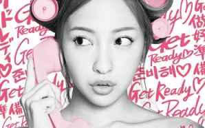 Tomomi Itano ungkap cover album Get Ready