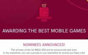 15 Game Indonesia Masuk Nominasi International Mobile Gaming Awards Southeast…
