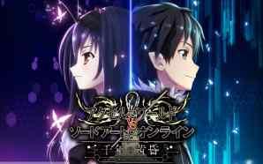 "Game PS4 dan PS Vita ""Accel World VS Sword Art…"