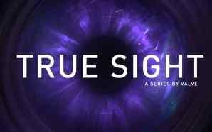 True Sight, video dokumenter Dota 2 dari Valve