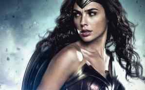 Film Wonder Woman rilis video trailer Internasional terbaru