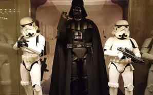 4 Action Figure Star Wars: Rogue One Ini Segera Dirilis…