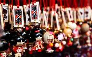 5 Surga Belanja Paling Seru di Jepang