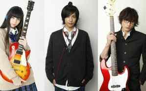 Jun Shison dan Yūta Koseki akan berperan untuk duo karakter…