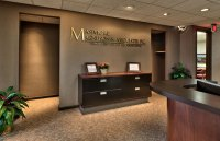 Accounting Office - interior design concepts